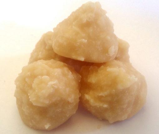 Coconut Haystack Maple