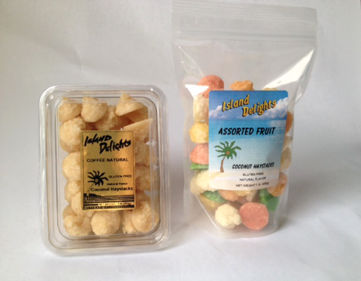 Wholesale Packaged Candy