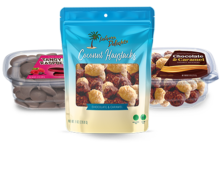 Brand Island Delights