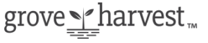Grove Harvest Logo