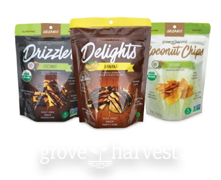 Brand Grove Harvest